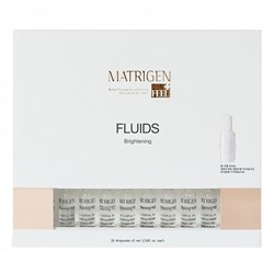 Matrigen Fluids Brightening